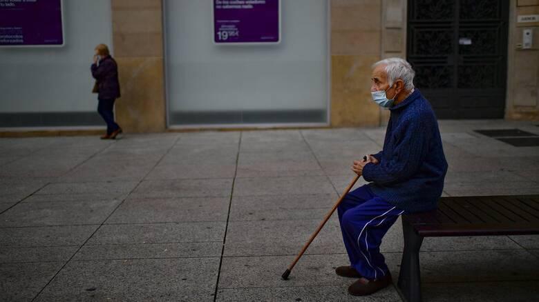Κορωνοϊός - Ισπανία: Ο εμβολιασμός μείωσε τα κρούσματα στους οίκους ευγηρίας κατά 95%