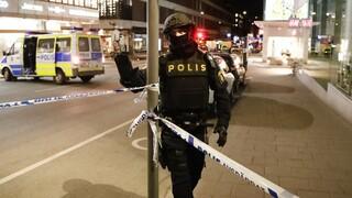Σουηδία: Οκτώ τραυματίες σε επίθεση με μαχαίρι - Πιθανή τρομοκρατική ενέργεια