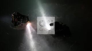 Συναγερμός στο λιμενικό για πτώση ΙΧ στο λιμάνι του Πειραιά