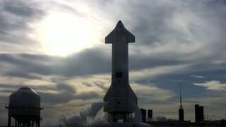 Προσγειώθηκε αλλά τελικά εξερράγη: Αποτυχία για τον τρίτο υπό δοκιμή πύραυλο Starship της Space X