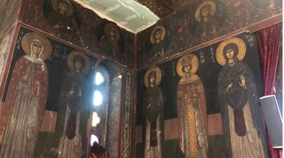 ΥΠΠΟΑ: Σχέδιο προστασίας για τον «νεοβυζαντινό» ναό του Αγίου Χαραλάμπους στο Πεδίον του Άρεως