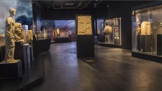 Αρχαιολογικό Μουσείο: Παρατείνεται η έκθεση «Οι Μεγάλες Νίκες. Στα όρια του Μύθου και της Ιστορίας»