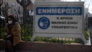 Δημόπουλος: Στο πιο δύσκολο σημείο η Αττική - Οι τρεις λόγοι που έφεραν την έκρηξη των κρουσμάτων