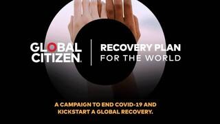 Coldplay, Χιου Τζάκμαν και Μάιλι Σάιρους συμμετέχουν στο «Σχέδιο Ανάκαμψης για τον Κόσμο»