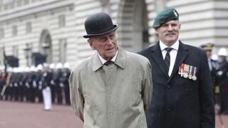 O πρίγκιπας Φίλιππος υποβλήθηκε σε επέμβαση καρδιάς