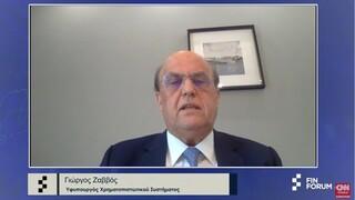 Ζαββός στο Fin Forum: Μέσα στις επόμενες ημέρες το αίτημα παράτασης του «Ηρακλή»