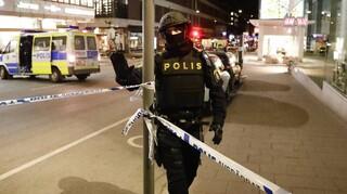 Σουηδία: 22χρονος Αφγανός ο ύποπτος της χθεσινής επίθεσης με μαχαίρι