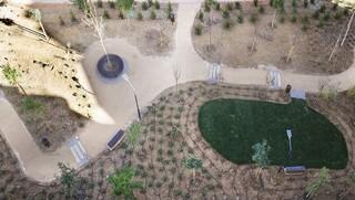Δημιουργούμε «Πάρκα Τσέπης»: Κάνουμε τις πόλεις μας πιο βιώσιμες