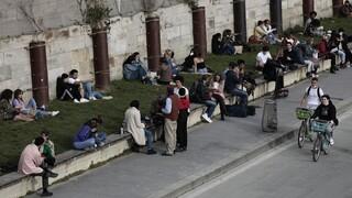 Κορωνοϊός: Ο ΠΟΥ καταγράφει αύξηση των νέων κρουσμάτων στην Ευρώπη