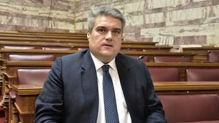 Μίλτος Χρυσομάλλης στο CNN Greece: «Γιατί αποδέχθηκα το πρόστιμο για τον κορωνοϊό»