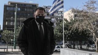 Κούγιας για νέα μήνυση κατά Λιγνάδη: Θα αντιμετωπίσουμε κάθε ψευδομηνυτή με μήνυση