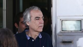 Υπόθεση Κουφοντίνα: Η εισαγγελέας απορρίπτει το αίτημα για διακοπή της ποινής του