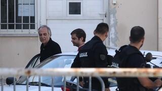 Απορρίφθηκε ομόφωνα το αίτημα Κουφοντίνα για διακοπή ή αναβολή έκτισης της ποινής