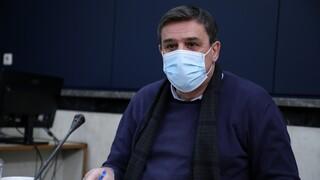 Ξανθός στο CNN Greece: Με τα νέα μέτρα φάνηκε το αδιέξοδο στη διαχείριση της πανδημίας