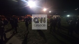 Σεισμός Ελασσόνα: Ακόμη μία δύσκολη νύχτα για τη Θεσσαλία μετά τα 5,9 Ρίχτερ