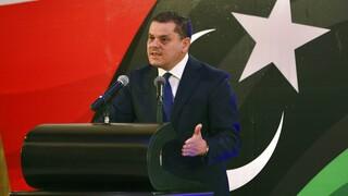 Λιβύη: Ο μεταβατικός πρωθυπουργός υπέβαλε τη λίστα των υπουργών του