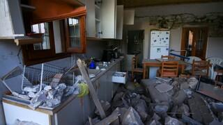 Τρίτη ημέρα αγωνίας στην Ελασσόνα: Ο δεύτερος μεγάλος σεισμός άλλαξε τα δεδομένα