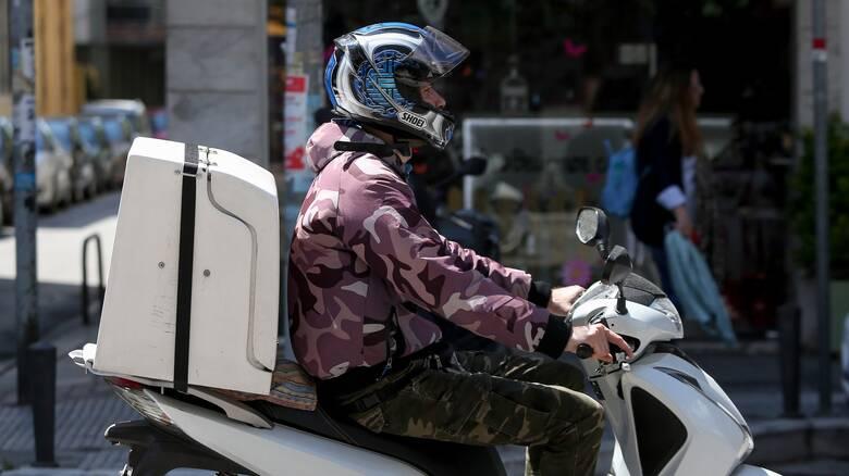 Απίστευτο περιστατικό στη Βέροια: Γρονθοκόπησε διανομέα επειδή άργησε η παραγγελία την Τσικνοπέμπτη