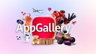 Το Huawei AppGallery, στην κορυφή! Στο Top 3 των καλύτερων appstores παγκοσμίως