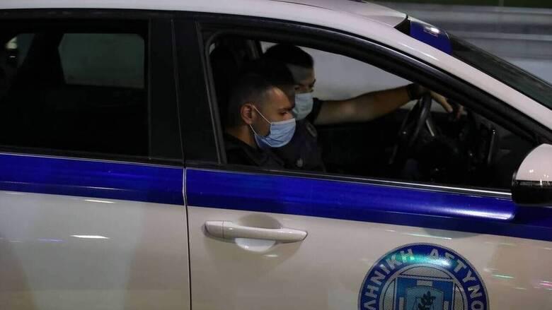 Θεσσαλονίκη: Μία σύλληψη και έξι πρόστιμα για συνάθροιση την Τσικνοπέμπτη