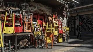 Στις 31 Μαρτίου 2021 σκοπεύουν να παραδόσουν τα «κλειδιά της εστίασης» στο Μαξίμου οι επιχειρματίες