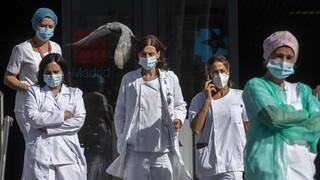 Κορωνοϊός - ΕΕ: Η πανδημία έχει επηρεάσει δυσανάλογα τις γυναίκες