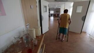 Εισαγγελική έρευνα για κρούσματα κορωνοϊού στο Χαρίσειο γηροκομείο