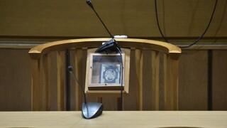 Δικαστικοί και εισαγγελείς αντιτίθενται στην ανακοίνωση της ΕΔΕ για Κουφοντίνα