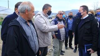 Σεισμός Ελασσόνα – Πέτσας: Τη Δευτέρα η καταβολή 300.000 ευρώ σε κάθε σεισμόπληκτο δήμο