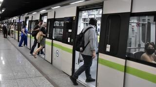 Άνοιξαν οι σταθμοί του Μετρό - Αποκαταστάθηκε η κυκλοφορία στο Τραμ