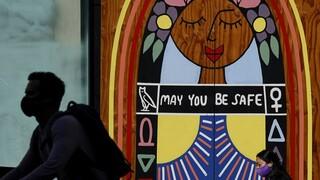 Κορωνοϊός: Ο απολογισμός της πανδημίας μέχρι σήμερα σε όλο τον κόσμο