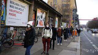 Κορωνοϊός - Γερμανία: Ανάρπαστα τα rapid test στα σούπερ μάρκετ