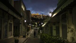 Κορωνοϊός: Σκληρά μέτρα υπό την απειλή των μεταλλάξεων και... το βλέμμα στο Πάσχα