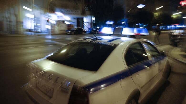 Lockdown: Ενισχυμένοι έλεγχοι της ΕΛ.ΑΣ. στην Αττική, μπλόκα στους δρόμους