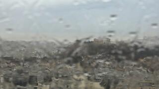 Καιρός: Βροχές στο μεγαλύτερο μέρος της χώρας - Ποιες περιοχές επηρεάζονται