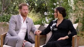 Σήμερα η πολύκροτη συνέντευξη Χάρι - Μέγκαν στο CBS: Πού θα φτάσουν την κόντρα με το Παλάτι;