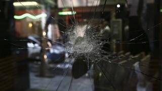 Μπαράζ καταδρομικών επιθέσεων στην Αττική από αντιεξουσιαστές για Κουφοντίνα