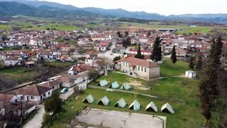 Σεισμός Ελασσόνα: Έκκληση Αγοραστού για ενεργοποίηση του Ευρωπαϊκού Μηχανισμού Εκτάκτων Αναγκών