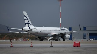 Lockdown: Παρατείνονται οι περιορισμοί στις πτήσεις εσωτερικού και εξωτερικού