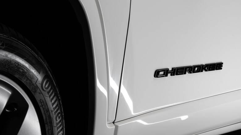 H Jeep θα αλλάξει όνομα στα Cherokee και Grand Cherokee;