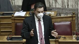 Σκυλακάκης: Δεν θα υπάρχει εισφορά αλληλεγγύης για τον ιδιωτικό τομέα και για το 2022