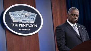 ΗΠΑ για την επίθεση στην ιρακινή βάση: Θα απαντήσουμε όταν και όπου πρέπει