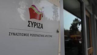 ΣΥΡΙΖΑ κατά κυβέρνησης για την αστυνομική βία στην Νέα Σμύρνη