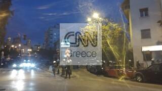 ΚΙΝΑΛ για Νέα Σμύρνη: Η αστυνομική βία επιλογή της κυβέρνησης και προσωπικά του κ. Μητσοτάκη