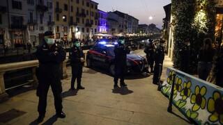 Κορωνοϊός - Ιταλία: Κυριάρχησαν οι μεταλλάξεις, αποτελούν πλέον το 70% των κρουσμάτων