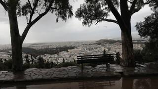 Καιρός: Βροχές και μεταφορά αφρικανικής σκόνης