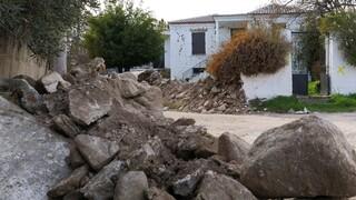 Σεισμός Ελασσόνα - Λέκκας: Από νέο ρήγμα η δόνηση των 6 Ρίχτερ
