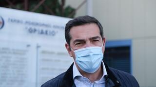 Τσίπρας: Η κυβέρνηση έχει χάσει πλήρως τον έλεγχο και βαράει στο ψαχνό