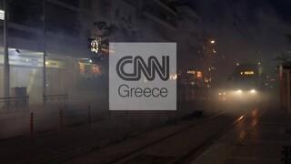 ΚΚΕ για Νέα Σμύρνη: Η καταστολή είναι συνειδητή κυβερνητική επιλογή