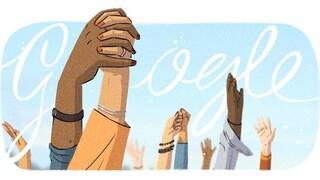 Παγκόσμια Ημέρα της Γυναίκας 2021: Το σημερινό doodle από τη Google